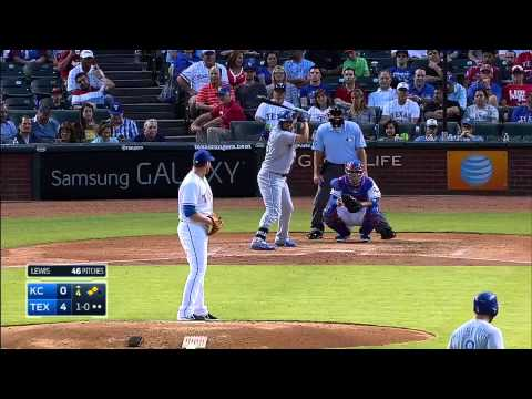 MLB Top Plays May 2015