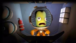 Kerbal Space Program - Челнок неудачника! курс на Юпитер! #7
