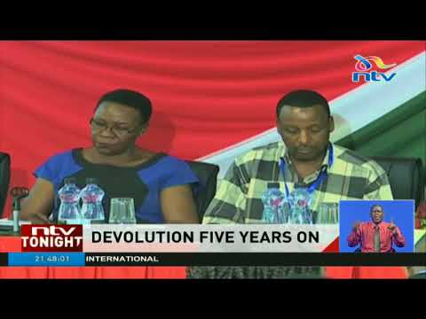 State holds devolution monitoring and evaluation meeting in Mombasa