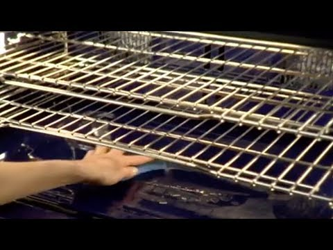Wolf Dual Fuel and Built-in Ovens Interior Cleaning and Care