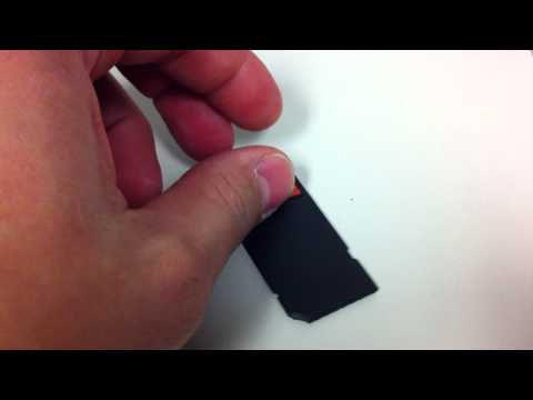 Socket SD 802.11b Wireless Adapter