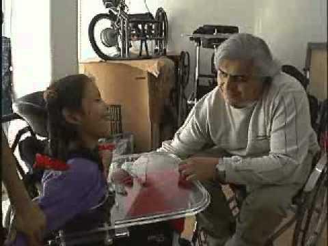 Inicia tu negocio de atencion a Personas con Discapacidad