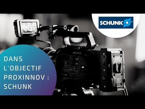 INTERVIEW SCHUNK