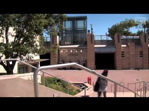 San Diego State University, USA - universitetsportræt