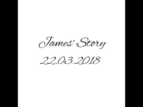 James' Story - Losing our Baby to CDH