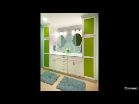 Шкаф для ванной комнаты: 51 идея как объединить практичность и эстетику