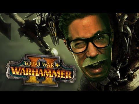 Gemetzel Mit Johnny | Total War: Warhammer II