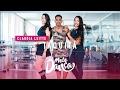 Claudia Leitte - Taquitá - Coreografia: Mete Dança