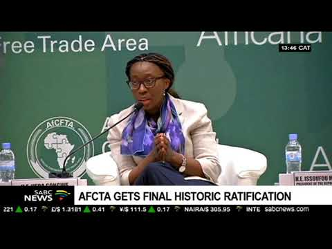 AFCTA gets final historic ratification