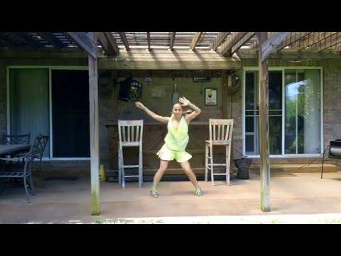 Zumba® Fitness with Janette- Dale (Mega Mix 53) Soldat Jahman & Luis Guisao feat. Kenza Farah