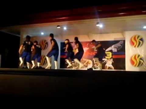 escape boys 1st place carabao island