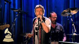 "Bad Company: Performance of ""Rock N"