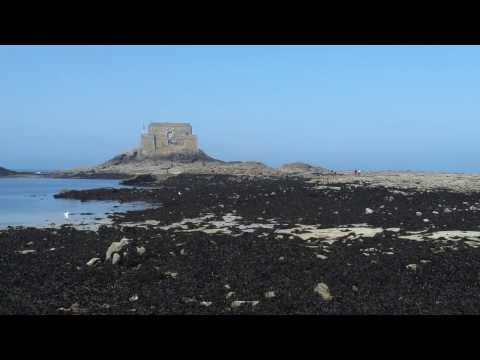 St Malo : Le petit bé