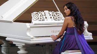 Красивая музыка пианино.С тобою навсегда! With you forever!