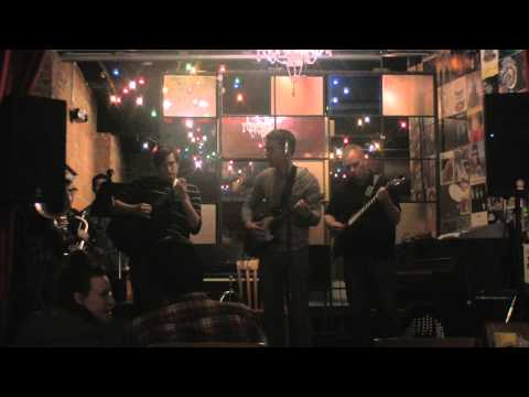 "Saied Music at Joe Mommas - ""Into the Clouds"""