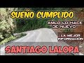 Video de Santiago Lalopa