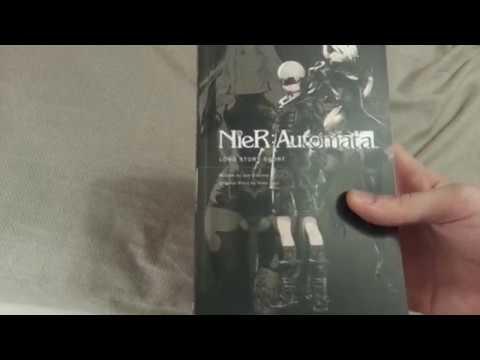 nier:-automata:-long-story-short-vol.-1-review