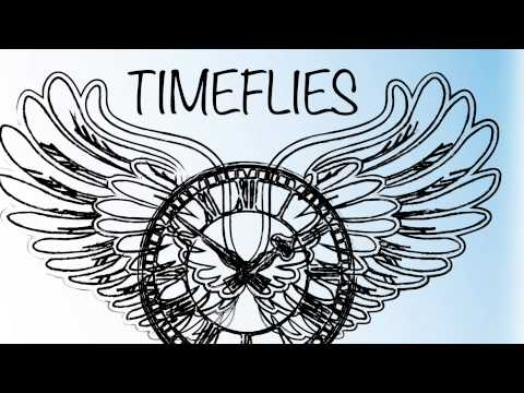 Let It Go - Timeflies Tuesday (Clean)