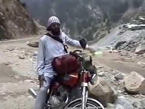 Chitral valley Bambrit Rambor Birror
