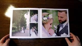 Photobook Wedding {Андрій і Світланка}