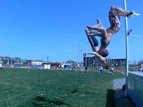 gymnaestrada salto 2 personen acro high speed camera 10 april 11 youtube. Black Bedroom Furniture Sets. Home Design Ideas