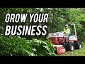 21 Year-Old Grows Lawn Care Business with Ventrac