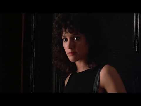 Flashdance, by Adrian Lyne (1983) - Ending scene