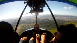 Bantam b22j ridge soaring kzn Table mountain