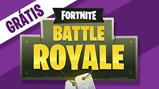 FORTNITE FREE-NOW!!