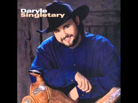 Daryle Singletary - What Am I Doing There
