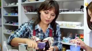 Мыло ручной работы мастер-класс(, 2014-11-12T10:21:56.000Z)