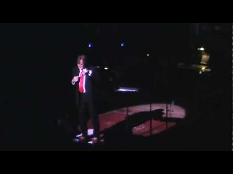 """The News from Lake Wobegon"" - 2/11/2012"