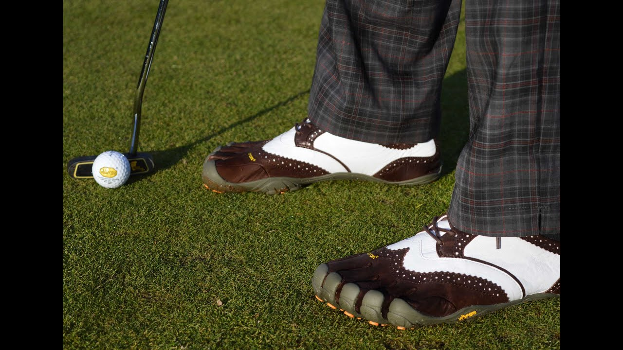 Why Get Golf Shoes
