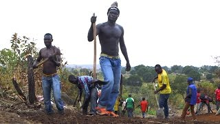 Restoring Peace In Central African Republic