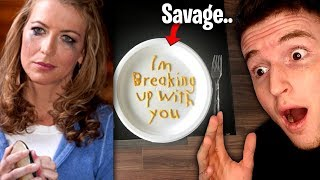 This Girl Had The WORST 1ST DATE Of Her Life..