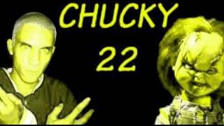 MC CHUCKY 22 DJ BRUNO