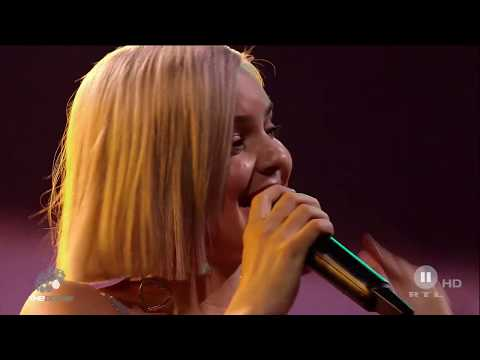 Anne-Marie - Perfect To Me LIVE At The Dome 2018