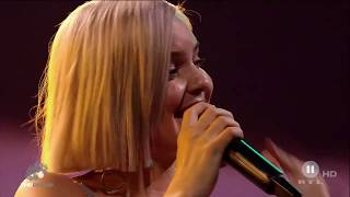 Download lagu Anne-Marie - Perfect To Me LIVE at The Dome 2018