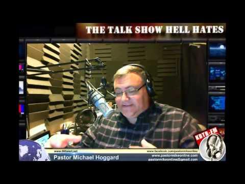 Pastor Mike Online 09-08-15, Real Reason Kim Davis Is In Jail