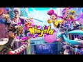 Ninjala Launch Trailer Is A West Side Story Homage, For Some Reason