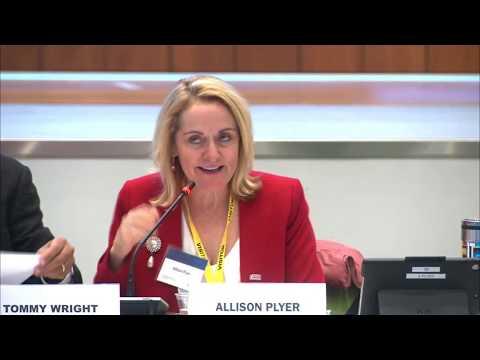 12/6/18 Census Scientific Advisory Committee (CSAC) Meeting (Day 1)