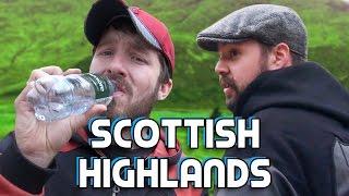 ADVENTURE TO THE HIGHLANDS | U.K. Roadtrip