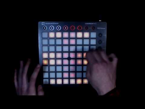 Camila Cabello - Havana (Remix) |  Launchpad Cover [Project File]