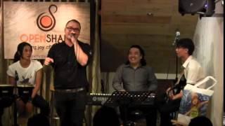 Đường xa ướt mưa - Quang Anh [04/04/2015]