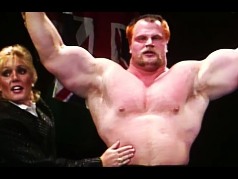 Ten most massive physiques in wrestling history brock for 16 wrestlers and their huge homes