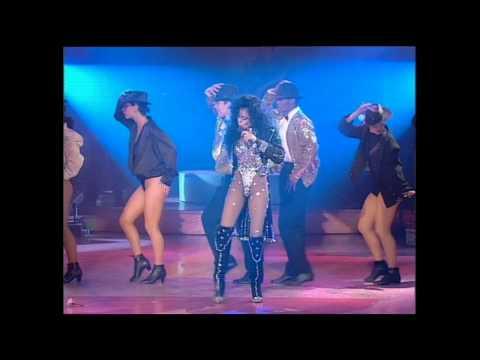 La Toya Jackson - Shake Your Body