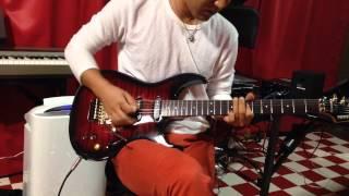 yukkun サスティナー SUSTAINER FERNANDES  Guitar 紹介 サスティナー 取り付け迷ってる方、少しでも参考になればと、、説明欄に詳しく書いてあります^ー^
