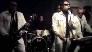 "The Cosmic Dropouts "" Goin`down"""