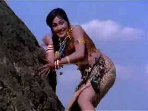 Mahua(1969)-Chham Chham Chhani Chhumk Chhana