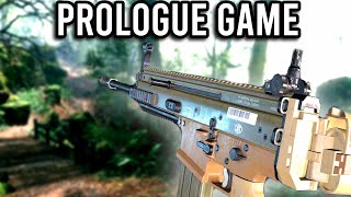 "NEW PUBG Game ""Prologue"" Announced! Full Details and Gameplay Trailer"